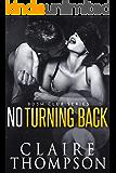 No Turning Back (BDSM Club Series Book 5)