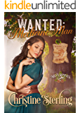 Wanted: Medicine Man (Silverpines Book 5)