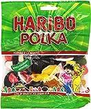 Haribo - Polka, Caramelle Gommose, 200 g - [confezione da 6]