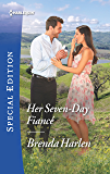 Her Seven-Day Fiancé (Match Made in Haven)
