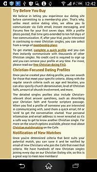mal for Internett dating profil