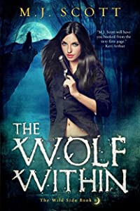 The Wolf Within (The Wild Side Book 1)
