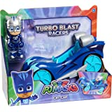 Just Play PJ Masks Turbo Blast Vehicles-Catboy