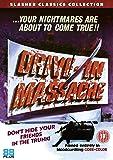 Drive In Massacre