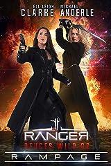 Rampage (Deuces Wild Book 2) Kindle Edition
