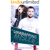 Unwrapping Ainsley (The Runway Project Book 1)