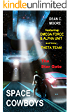 The Star Gate (Space Cowboys Book 1)