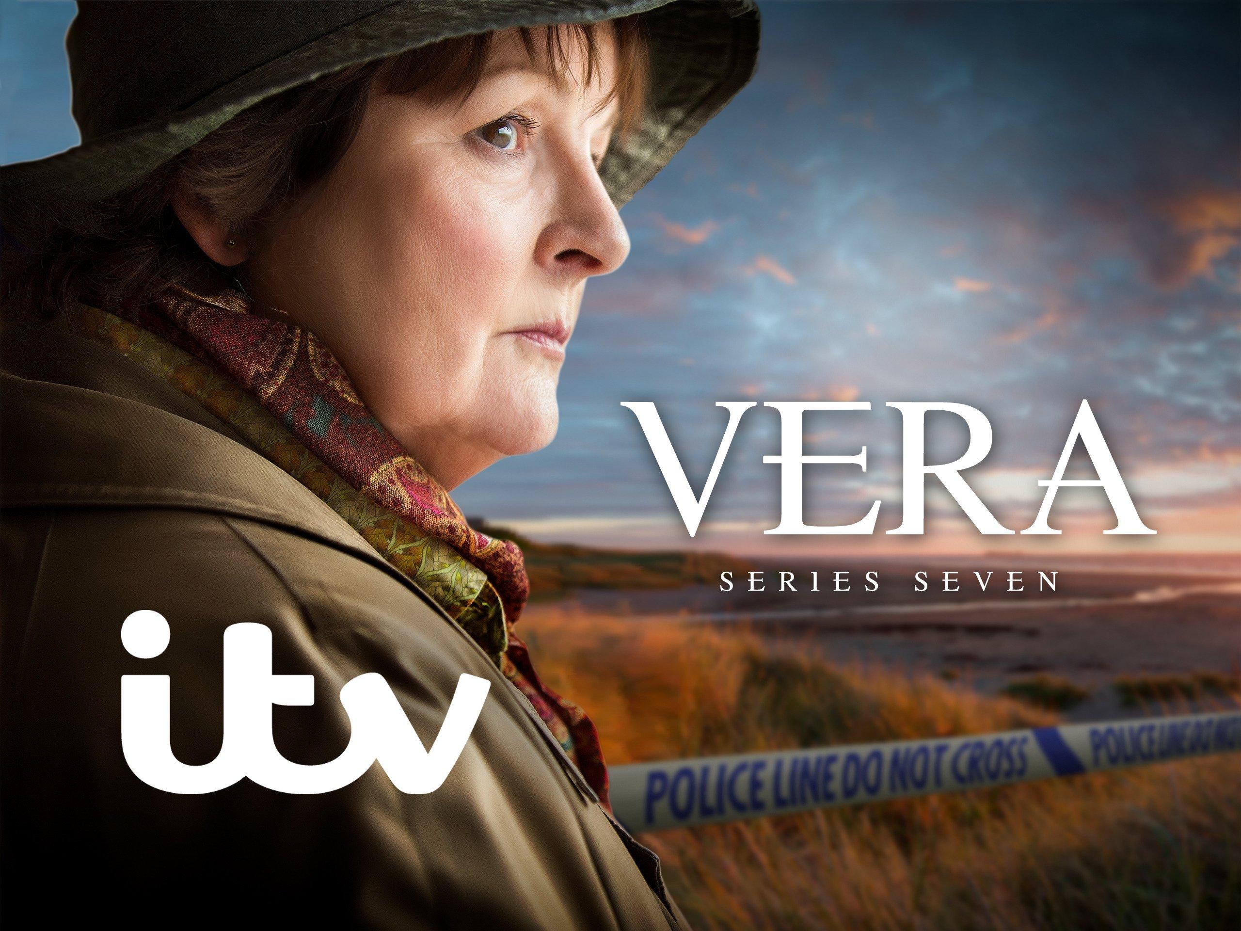Amazon co uk: Watch Vera Series 7 | Prime Video