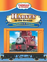 Thomas & Friends: Harvey to the Rescue