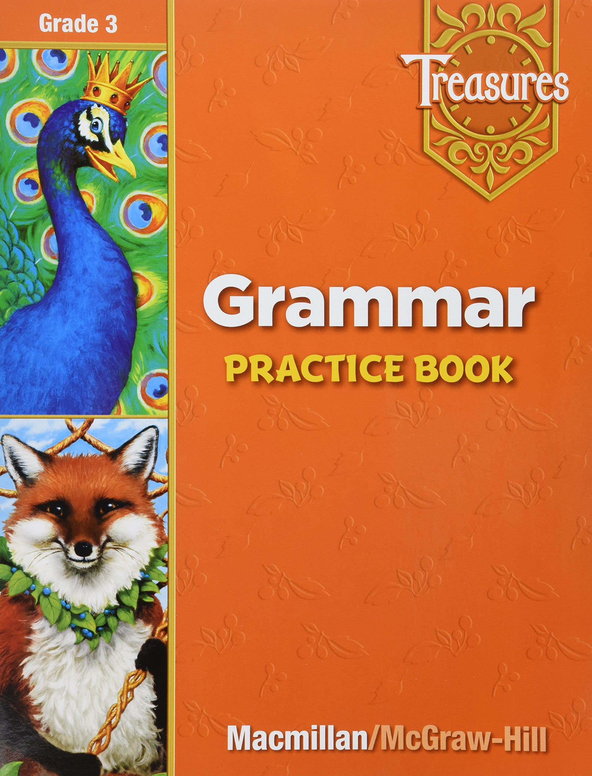 Buy Treasures a Reading/Language Art Program Grammar : Grade
