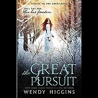 The Great Pursuit (Eurona Duology Book 2)