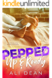 Pepped Up & Ready (Pepper Jones Book 3)