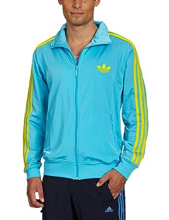 adidas firebird traccia degli uomini di formazione giacca, uomini, sweatjacke