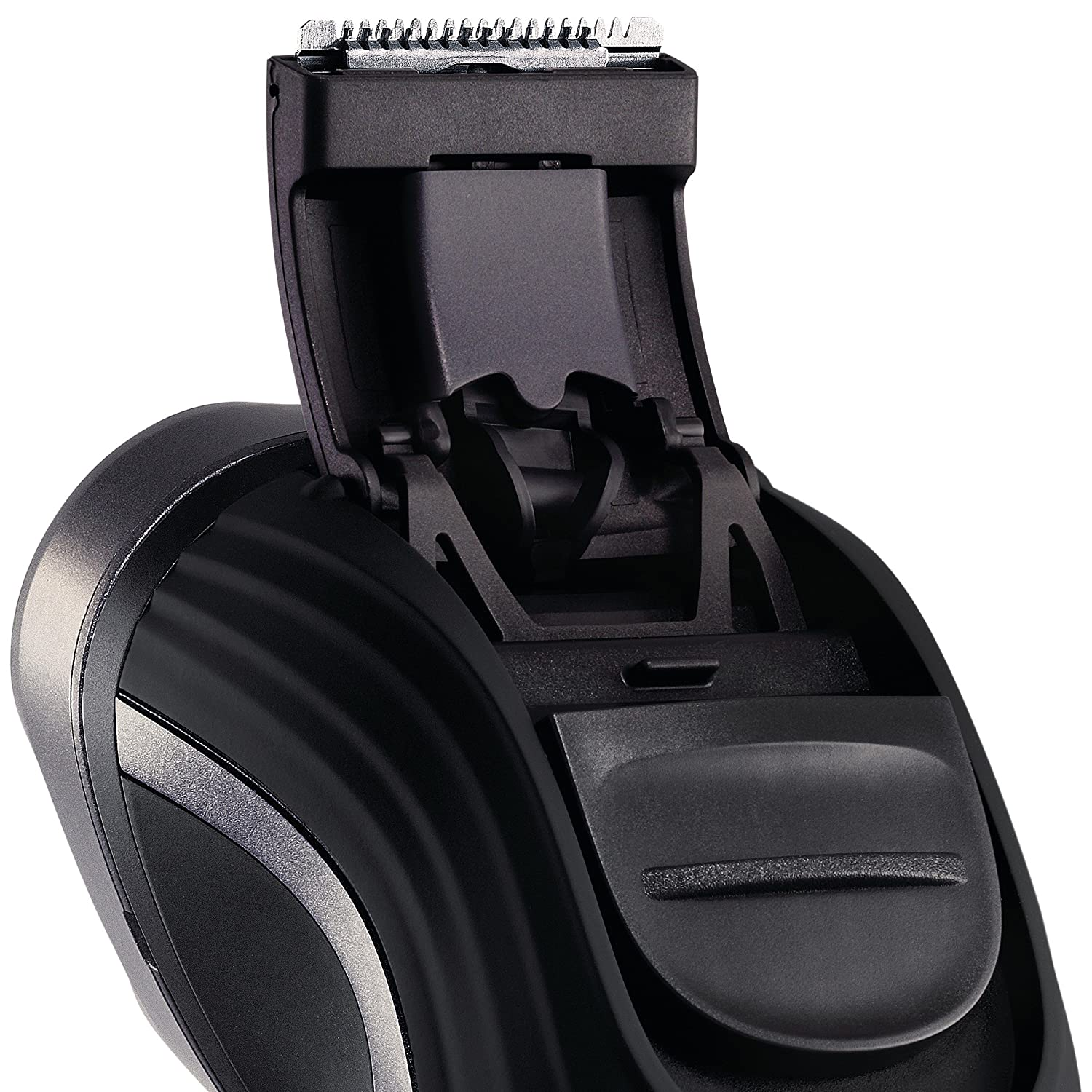Philips Norelco 6948XL/41 Shaver ReviewElectric razor testimonial=Size 329
