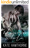 A Love Made Whole (Secrets in Edgewood Book 3)