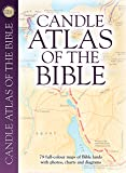 Candle Atlas of the Bible (Essential Bible Reference)