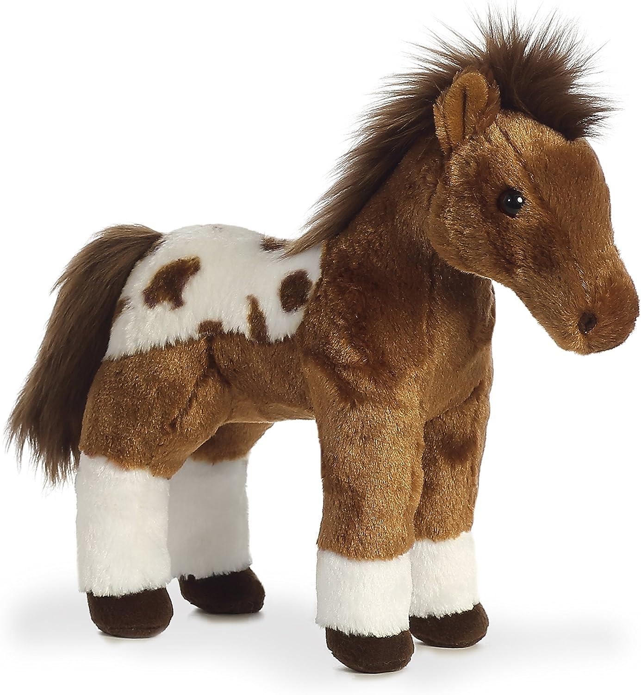 Aurora World Plush Western Plush Horse, Dakota
