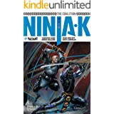 Ninja-K Vol. 2: The Coalition