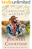 Country Courtship: A Sweet Romance (Millars Crossing Book 2)