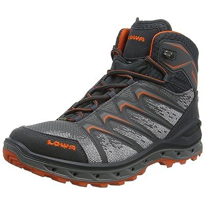 Lowa Aerox GTX Mid, Chaussures de Randonnée Hautes Homme