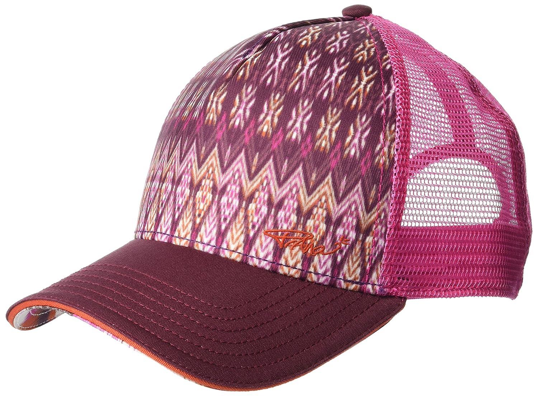 8a269a72bac Amazon.com  prAna Women s La Viva Trucker Cold Weather Hats