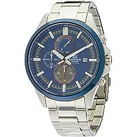 Casio Edifice Blue Racing Chronograph Efv520Rr-2A Watch