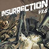 img - for Insurrection V3.6 (Issues) (4 Book Series) book / textbook / text book