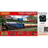 HORNBY Digital Train Set HL4 Big Layout Track for 8x4 Board - Train