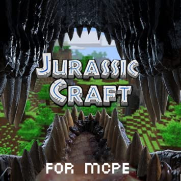 Amazon com: JurassiCraft Addon: Appstore for Android