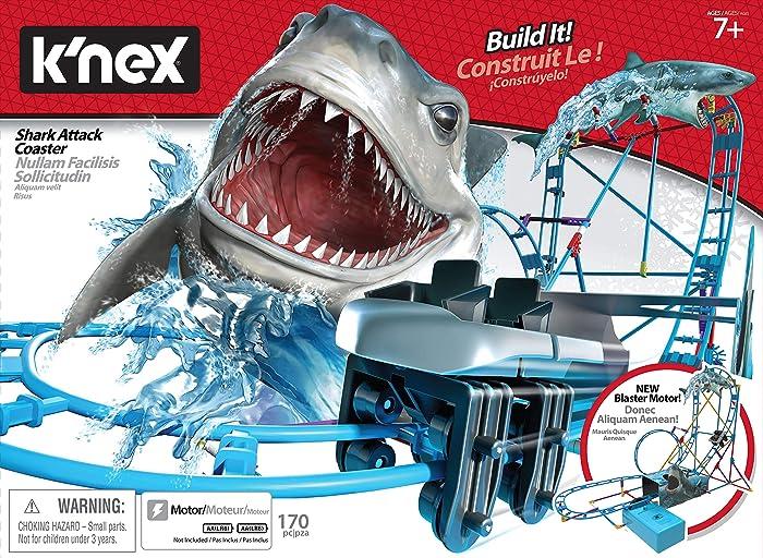 The Best Shark Repeller