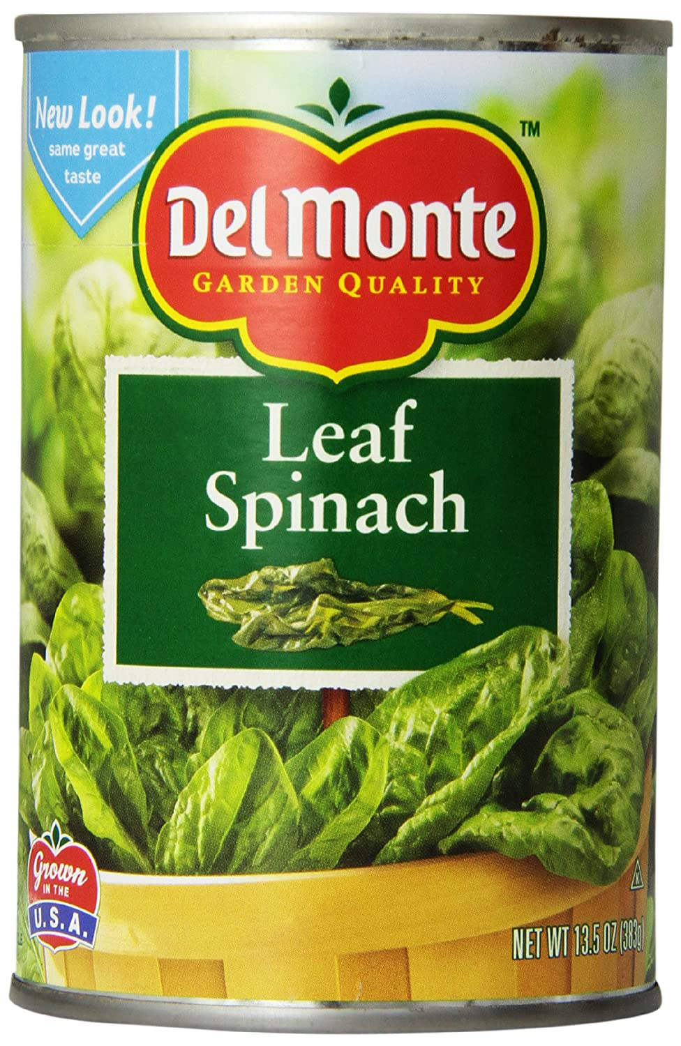 Watch How to Use Your Canned Spinach video