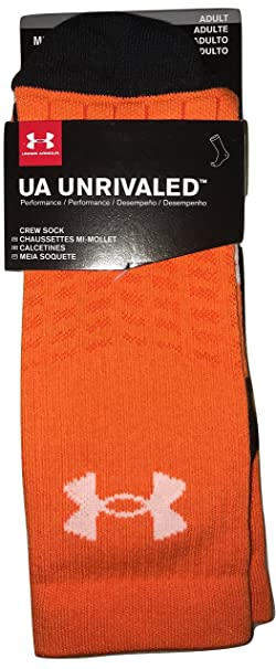 Under Armour UA Unrivaled Crew Sock
