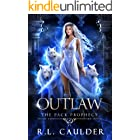 Outlaw: A Paranormal Shifter Romance (The Pack Prophecy Book 2)