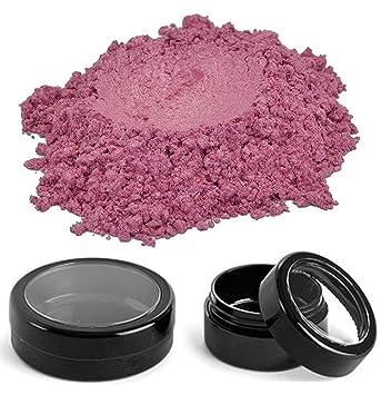 Amazon.com: Lujo Mica colorante pigmento N3 En Polvo grado ...