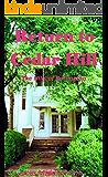 Return to Cedar Hill (The Hills of Burlington Book 1)