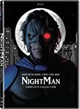 Nightman The Complete Series