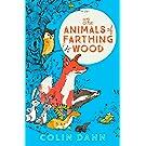 The Animals of Farthing Wood Modern Classic (Egmont Modern Classics)