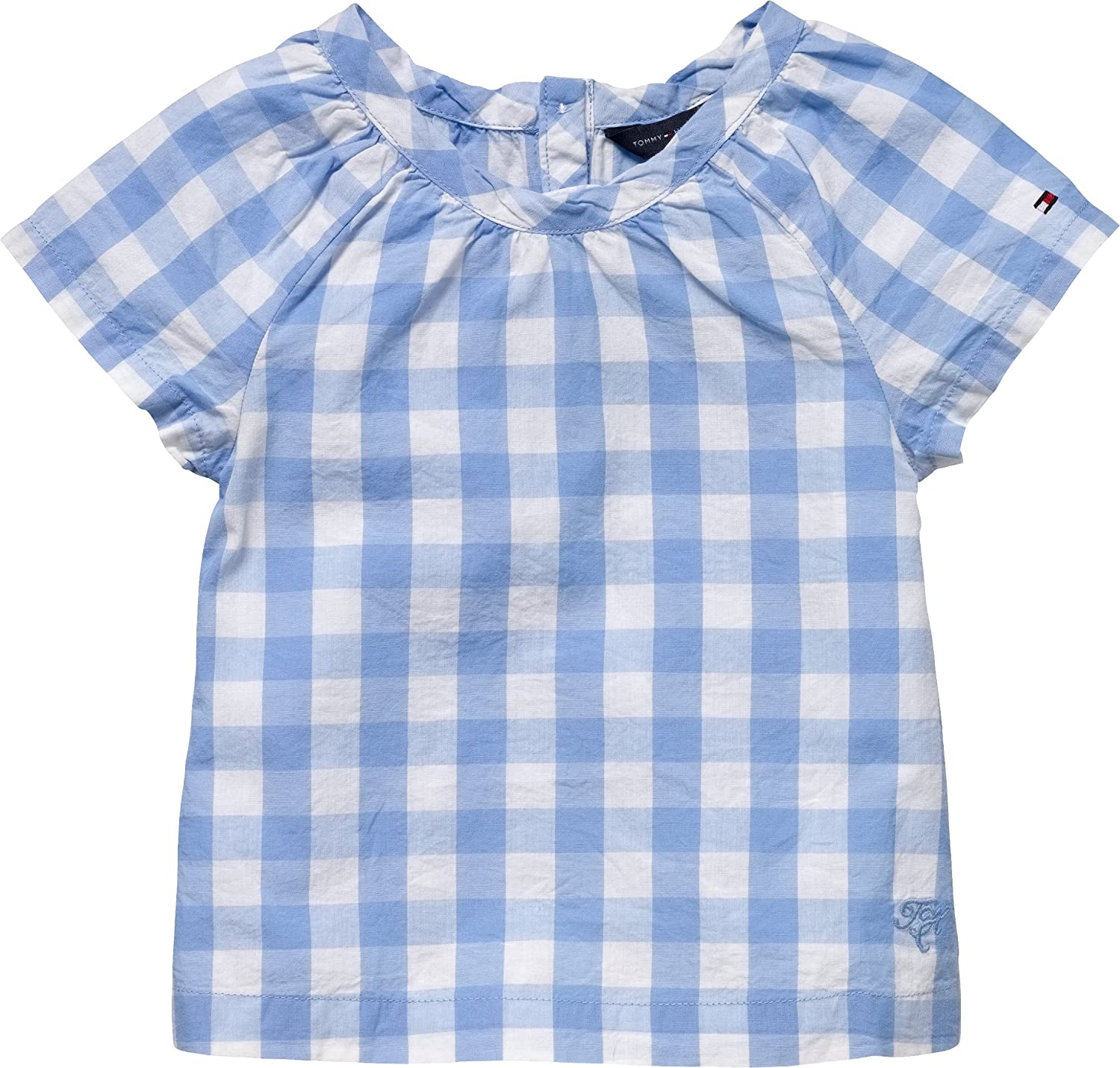 59a9e76076db6 s cHARLY mINI s chemisieragrave  gINGHAM chemisier hilfiger fille pour  carreaux gJ57104914 Tommy 8nwkNXO0P