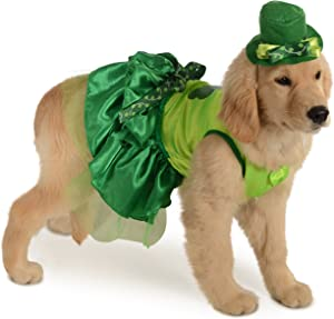 Rubies Irish Girl Pet Costume