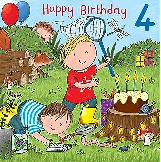childrens birthday cards