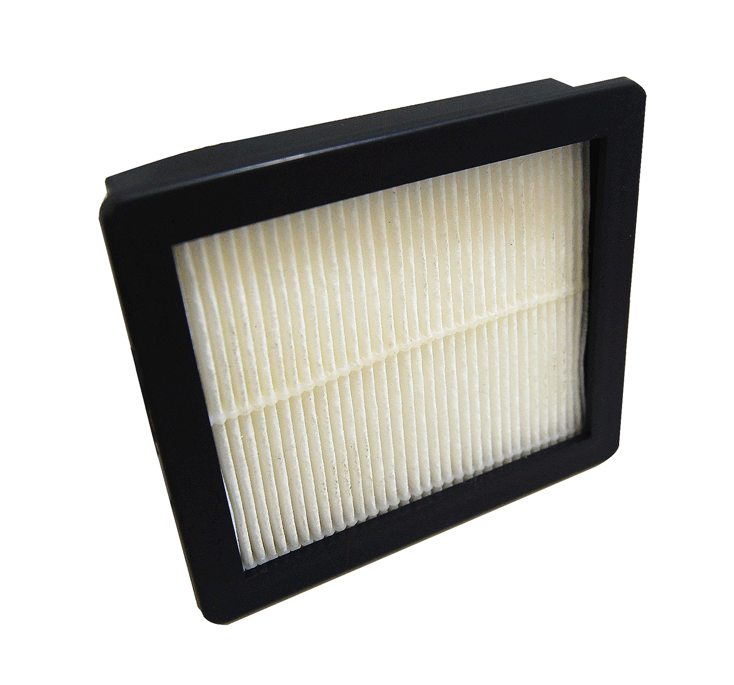 Janitized JAN-IVF446 Premium Replacement Commercial HEPA Filter for ProTeam Super Coach Pro 6 and 10 Qt, GoFree Pro and ProVac, OEM# 107315 (Pack of 20)