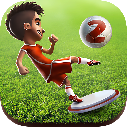 Find a Way Soccer 2 ()