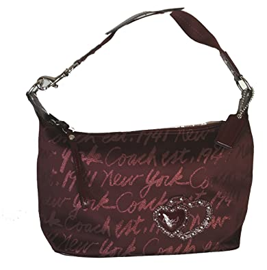 841311a2c0e4 ... spain coach holiday limited edition script tote hobo bag f17472 55be3  1cd4b