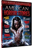 AMERICAN HORROR STORIES - 12 MOVIE SET (3PC) [DVD] [Region 1] [NTSC] [US Import]