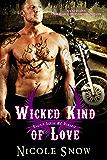 Wicked Kind of Love: Prairie Devils MC Romance (Outlaw Love)