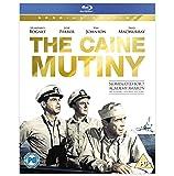 The Caine Mutiny [Blu-ray] [1954]
