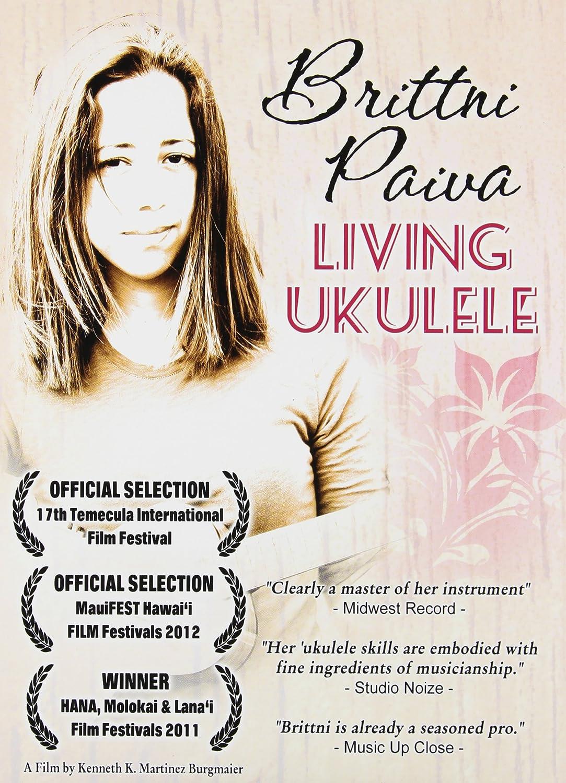 Living Ukulele [DVD] [Import] B006TMLSTU