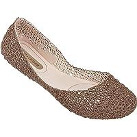 melissa Women's Campana Papel VII Ballet Flats