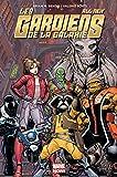 All-new Les Gardiens de la Galaxie T01
