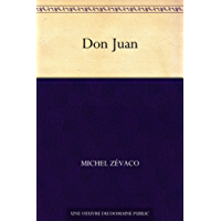 Don Juan (French Edition)